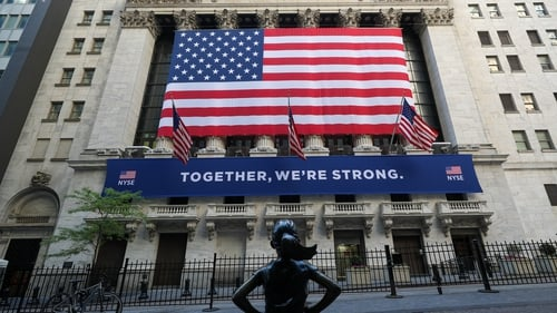 New York Stock Exchange trading floor set to reopen today