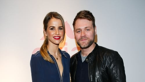"""Vogue Williams: ''That was probably the worst my anxiety has ever been. And since then I've never had it as bad."""""""
