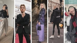 RTÉ Today Show's'Men's Fashion Expert'Rob Kenny lists 40 of the most fashionable people to follow in 2020.