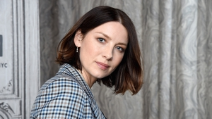 Caitriona Balfe was added to the Outlander cast with just days to go