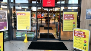 Lidl plans to introduce the new system across its stores nationwide in the coming weeks