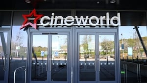 Cineworld said material uncertainty around its ability to continue as a going concern remained