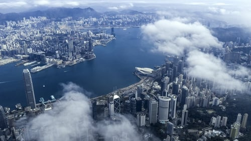 The US declaration could have far-reaching consequences for Hong Kong