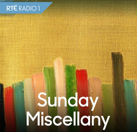 Sunday Miscellany Podcast, 29th March 2020