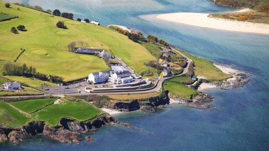 Dunmore House Hotel Competition