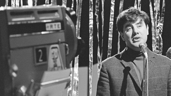 Brendan Bowyer on 'The Go 2 Show' (1967)