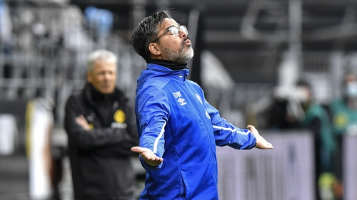 David Wagner's Schalke are in dire form ahead of this weekend's action