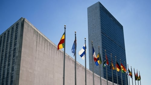 The new system will see UN ambassadors cast their ballots at different time slots at the UN headquarters in New York