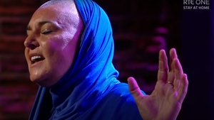 """Sinéad O'Connor on Friday's Late Late Show - """"If I don't pass it I'm going to keep going until I pass it"""""""