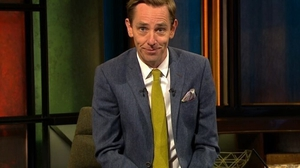 "Ryan Tubridy - ""We promise you to do our best to be better than ever before"""