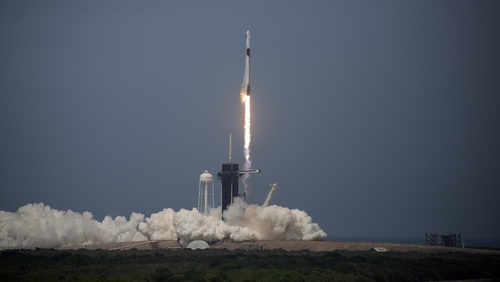 The SpaceX deal could give Microsoft an edge over rival Amazon