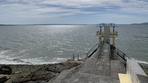 Altercation occurred near Blackrock diving tower in Salthill, Galway