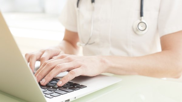 Padraig McGarry says the growth in telemedicine should be seen as an additional tool to help both GPs and patients.