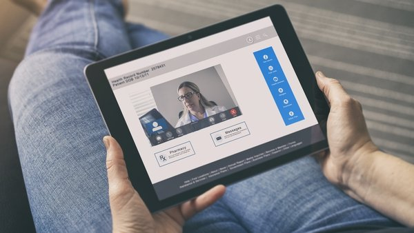 WebDoctor saw its revenues rise significantly last year as doctors and patients turned to video consultations during the pandemic