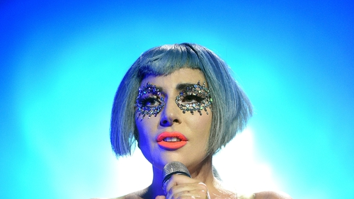"""Lady Gaga: ''It stays with you your whole life."""""""