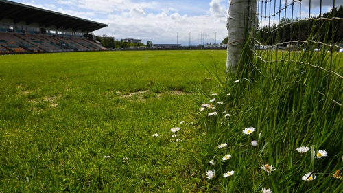 Leitrim will play two matches in Carrick in the coming weeks