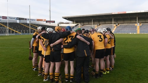 A combined Ulster side last featured in the most recent edition of the GAA's interprovincial championships in 2016