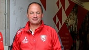 David Humphreys: I felt it was the right time for me to move on'