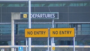 Shannon, like all airports, has been badly hit by a fall in passenger numbers due to Covid-19