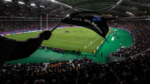 New Zealand Rugby boss Mark Robinson told Radio New Zealand the positive outlook was 'breathing a huge amount of life into the game'