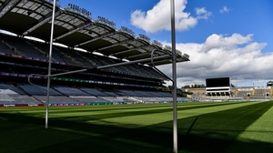 Will Croke Park remain empty this year?