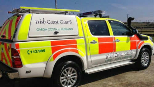 The search operation has been stood down (File pic)