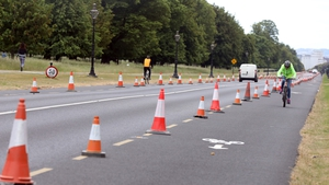 Consultation on mobility plan for Phoenix Park to begin now