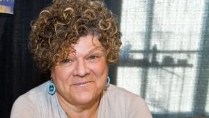 Mary Pat Gleason: 1950 - 2020
