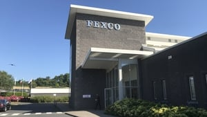 FEXCO employs over 1,000 people at its Killorglin base