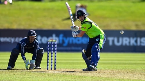 Ireland's cricketers are hoping to be back in action this summer