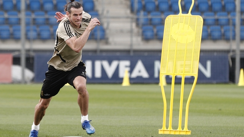 Bale unlikely to make Premier League return