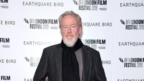 Ridley Scott Still Considering More Alien Prequels