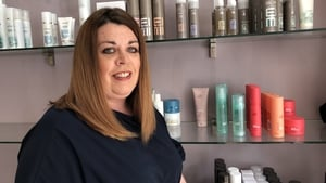 Galway hairdressing salon owner Sarah Mason thinks 20 July is the right date for her industry to reopen again