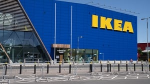 Retail sales, of products and services at all 445 IKEA stores and online, came in at €39.6 billion for the 2019-2020 year