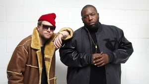 The new album from Run The Jewels is an instant classic