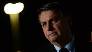 President Jair Bolsonaro says nearly everyone in Brazil will probably contract coronavirus