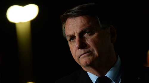 Jair Bolsonaro has repeatedly flouted Covid-19 containment measures