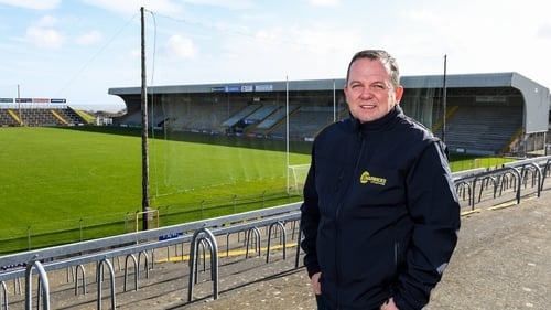 """Davy Fitz: """"We are a resilient bunch and please God we'll be back out in the fields soon"""""""