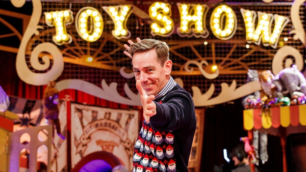 Toy Show seeks child performers abroad