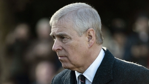 US prosecutors want to question Prince Andrew over his contacts with Jeffrey Epstein