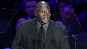 "Michael Jordan: ""We have been beaten down (as African-Americans) for so many years. It sucks your soul."""