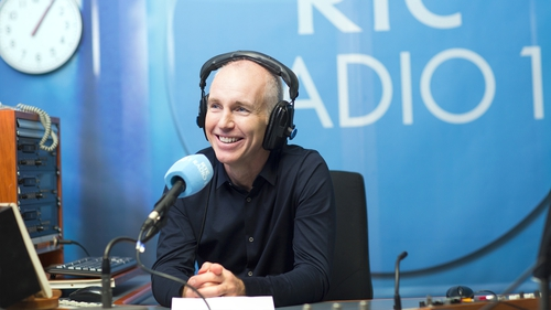 Ray D'Arcy: stories invited and they came to him, under the themes Life, Laughter, Lockdown, Love, Little Ones and Loss