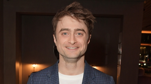 """Daniel Radcliffe: """"I feel compelled to say something at this moment"""""""