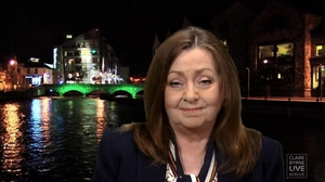 """Sandy Kelly - """"I feel that it's important to create an awareness for other parents out there that are struggling. There are so many people"""""""