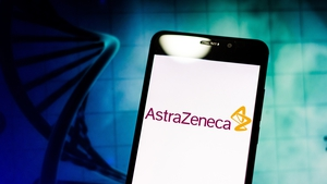 AstraZeneca is developing its vaccine in conjunction with Oxford University researchers