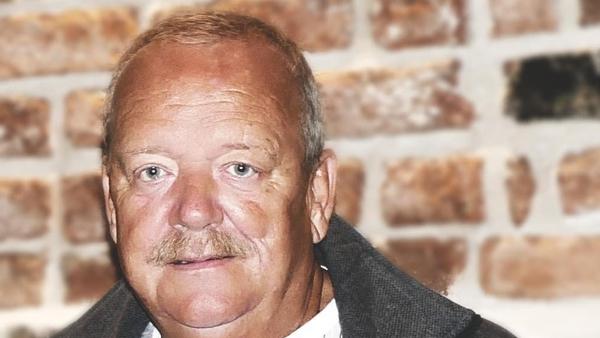 Richard Brady died last month, having spent four weeks in Wexford General Hospital