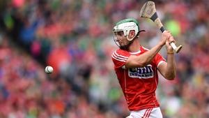 Shane Kingston in action for Cork