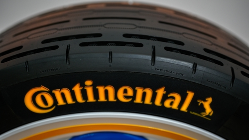 Continental has said it must save hundreds of millions of euros in costs