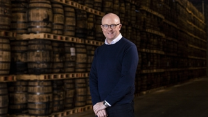 Irish Distillers has appointed Kevin O'Gorman as the new Master Distiller in Midleton