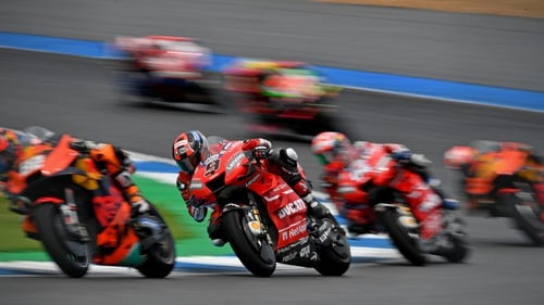 New MotoGP 2020 calendar confirmed with season to resume on July 19